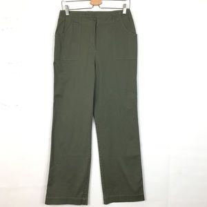 Style & Co Utility Chino  Pants